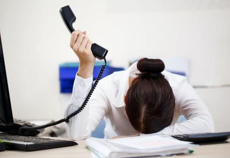 Phone Call Anxiety: Why So Many Of Us Have It, And How To Get Over It