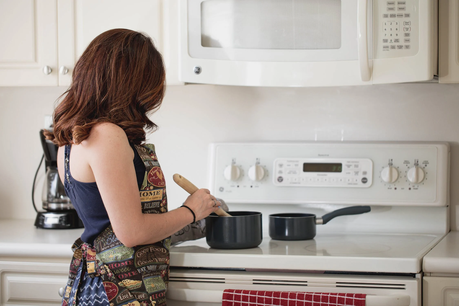 Are You Sick of Cooking Taking So Much Time?