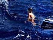 21-Year Briton Becomes Youngest Woman Atlantic