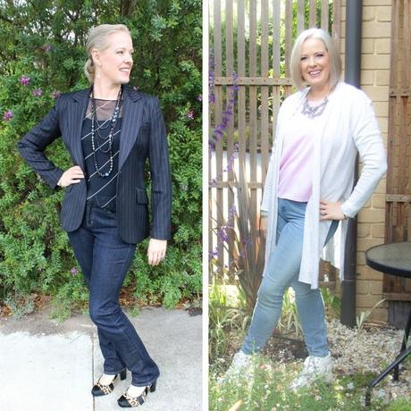 4 Expert Tips To Move Away From Wearing All Darks to Lighter Colours