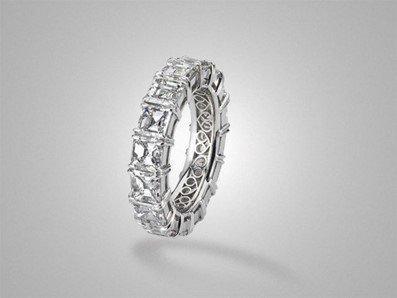February's Throwbacks: Diamonds are Forever