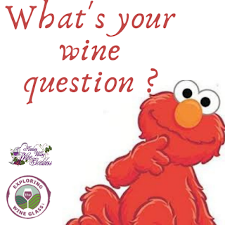 Questions - Questions: We Want to Answer Your Wine Questions for Winephabet Street Q