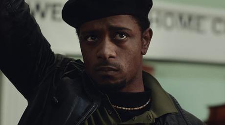 Judas and the Black Messiah (2021) Movie Review