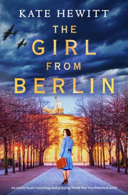#TheGirlfromBerlin by @KateHewitt1
