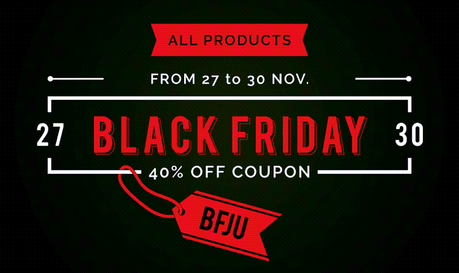 black friday coupon code