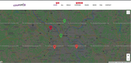 geo location map