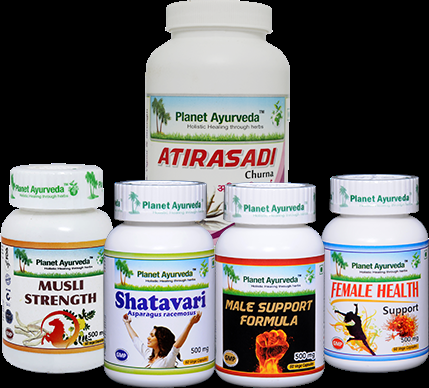 Healthy Sexual life According to Ayurveda – Natural Diet and Tips