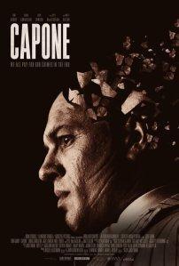 #FridayFakeCinemaClub – Friday 26th February 2021 = Capone