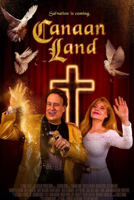 Canaan Land (2020) Movie Review