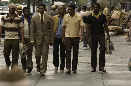 ABC Film Challenge – Oscar Nominations – Z – American Gangster (2007) Movie Review