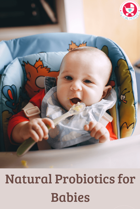 Probiotics are known to be essential for health and immunity, especially nowadays. Here are some tips on how to Choose Natural Probiotics for Babies.
