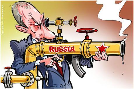 The Next Oil Price War - Saudi Arabia Vs. Russia - Commodity Trade Mantra