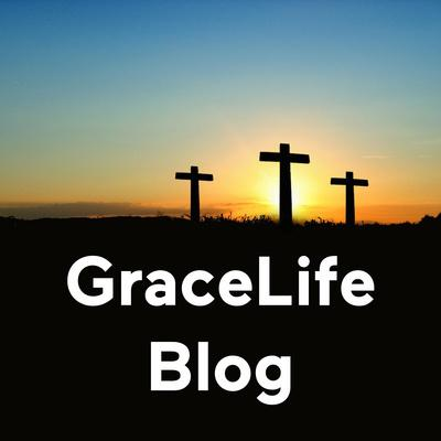 Announcing The GraceLife Blog Podcast