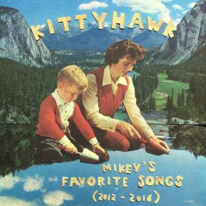 Kittyhawk – 'Mikey's Favorite Songs' album review