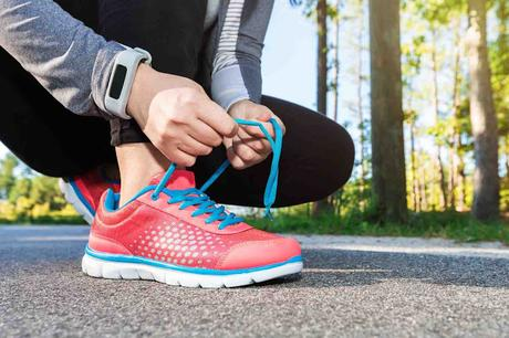 Put Your Best Foot Forward: How to Choose the Right Athletic Shoes for Your Feet