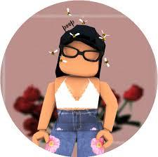 This feature allows your character to be aesthetic, innocent, devilish, or whatever you want. View And Download Hd This Is The Gfx I Made Of My Roblox Character 3 Cartoon Png Image For Free The Image Re Roblox Pictures Roblox Animation Roblox Roblox