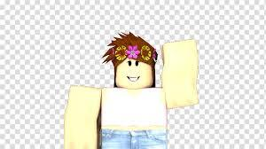 As of august29, 2020, it has been purchased 2,518,067 times and favorited213,933times. Roblox Gfx Girl With A Adidas And Flowers Transparent Background Png Clipart Hiclipart