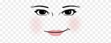 Detalhamento imagens detalhadas preco atraente camiseta roblox png. Kate Face Roblox Girl Face Free Transparent Png Clipart Images Download