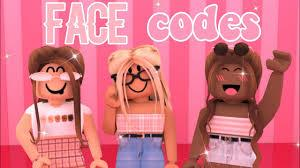 You can use this code into your roblox game to change your favorite roblox character into any mood you want. Face Codes For Bloxburg Youtube