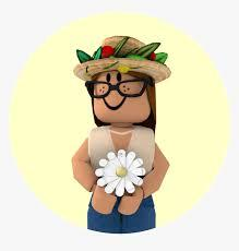 List of aesthetic roblox girls with no face, awesome images, pictures, clipart & wallpapers with hd quality. Roblox Girl Gfx Aesthetic Roblox Girl Gfx Hd Png Download Kindpng