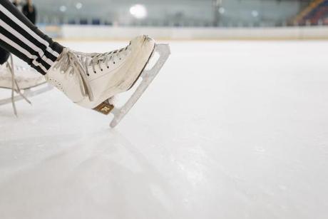 ice skating portland