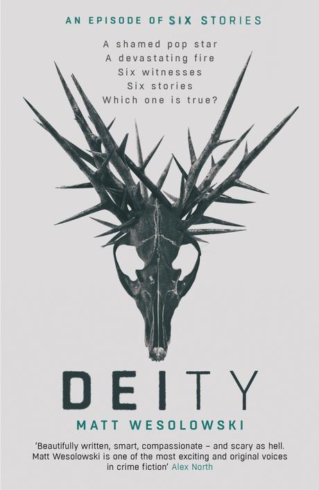 #Deity by @concretekraken