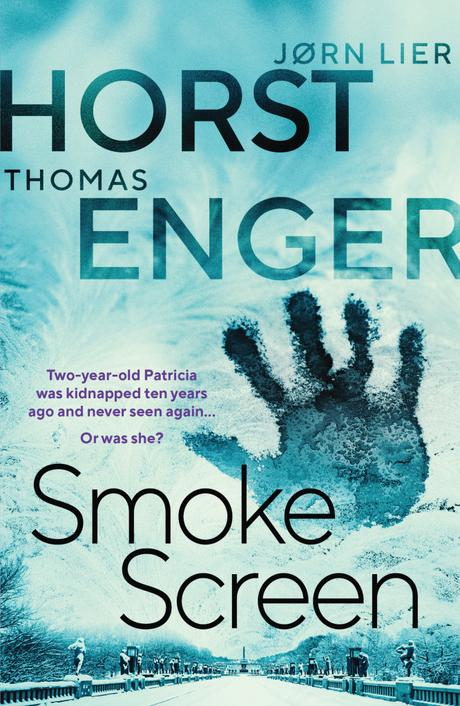#SmokeScreen by @EngerThomas & @LierHorst