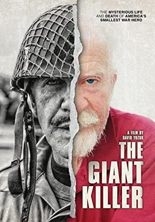 Giant Killer On Amazon Prime Review