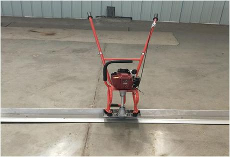 4 Best Concrete Flooring Construction Machine That You Need To Know