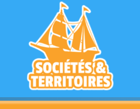 Récit resources for Social Sciences