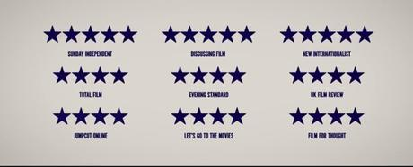 Let's Go To The Movies – Trailer Debut!