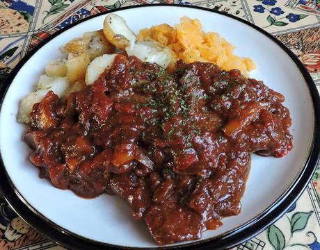 Swiss Steak