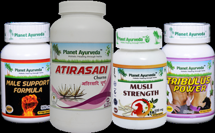 Herbal Remedies for Hypogonadism and Kallmann Syndrome