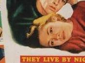 They Live Night (1949) Films Nicholas