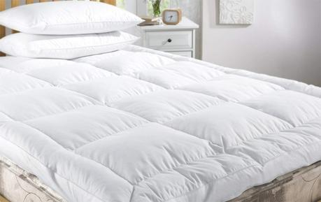 How to Clean and Care a Feather Mattress Topper
