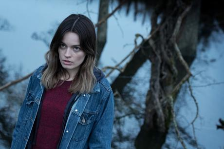 The Winter Lake (2020) Movie Review
