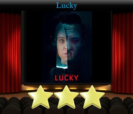 Lucky (2020) Movie Review