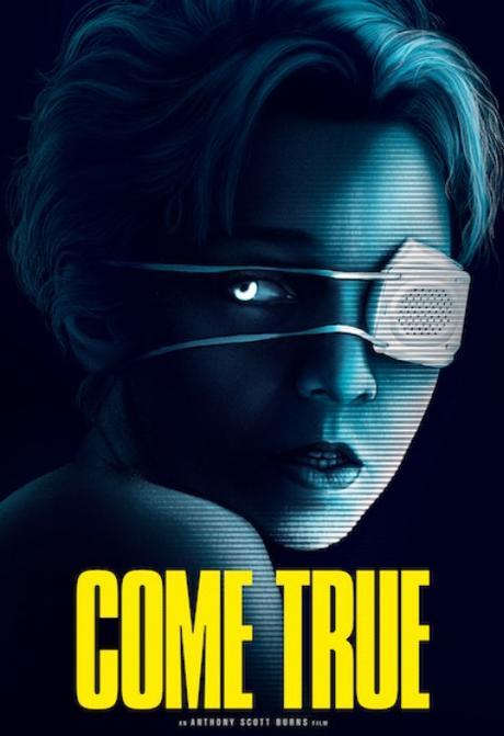 Come True (2020) Movie Review
