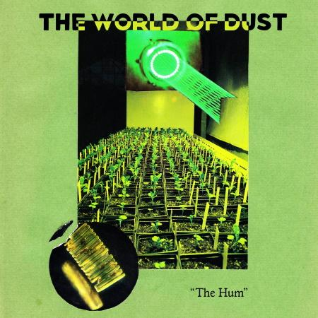 The World Of Dust: The Hum (live album & film)