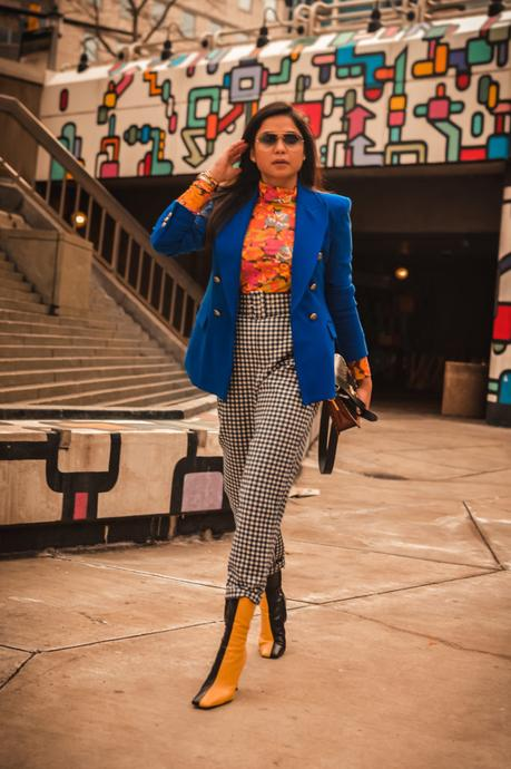 5 Fashion Trends To Welcome In 2021