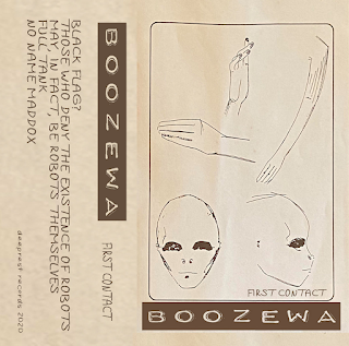 A Fistful of Questions With Michael Cummings Of Boozewa