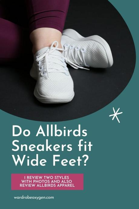 Do Allbirds Fit Wide Feet? An Honest Review