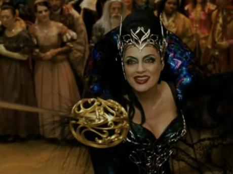 Disney Marathon: 'Enchanted'