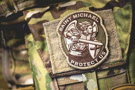 Pristine Army Patches for Your Uniform