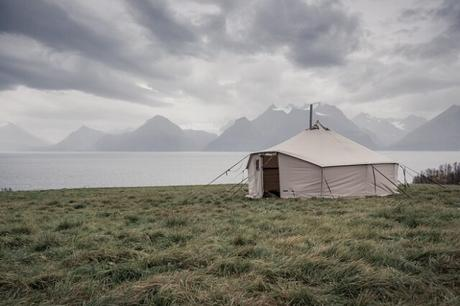 What is a Glamping Tent?