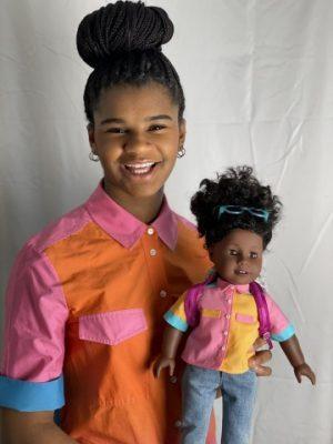 American Girl Unveils New Conversation Series Spotlighting Female Changemakers
