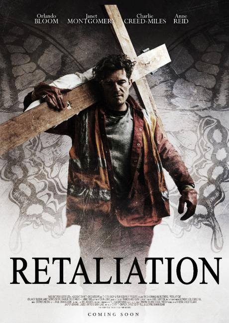 Retaliation – UK Release News