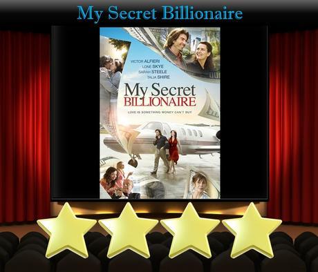 My Secret Billionaire (2021) Movie Review