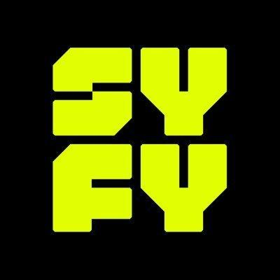 Rise and Fall of Syfy