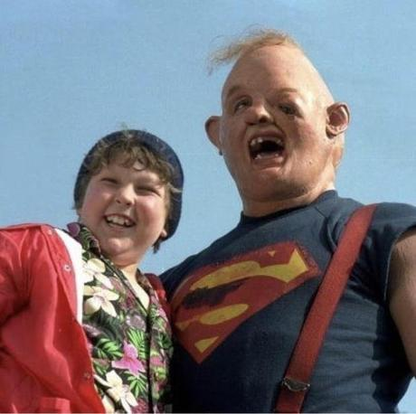 Sloth, The Goonies, and '80s Inclusion